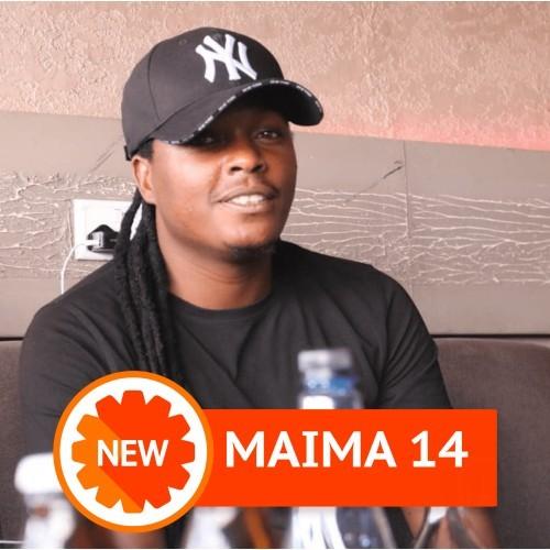 Maima 14 by Maima