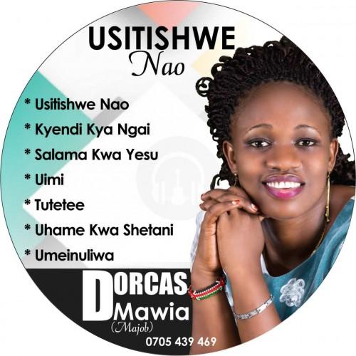 Volume 2 by Dorcas Majob