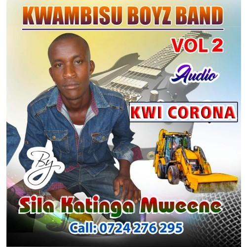Volume 2 by Katinga Mweene