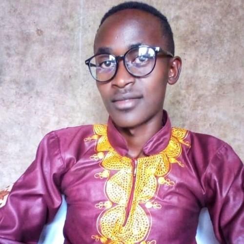 Volume 1 by Mwaki Fodi B