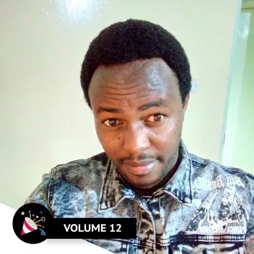Volume 12 by Sammy Star (Kyanzavi)