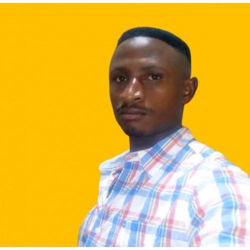 Volume 1 by Ngongo Mweene