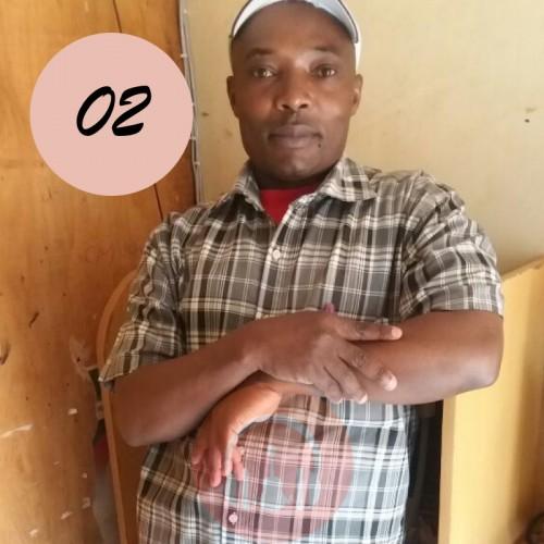 Volume 2 by Mutonyea Vaasa Mwene