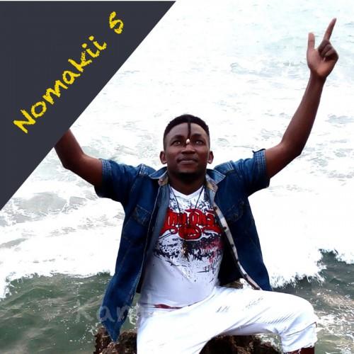Nomakii 5 Shock by Shock-Umeme