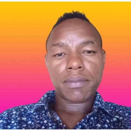 Volume 1 by Steve Mboya
