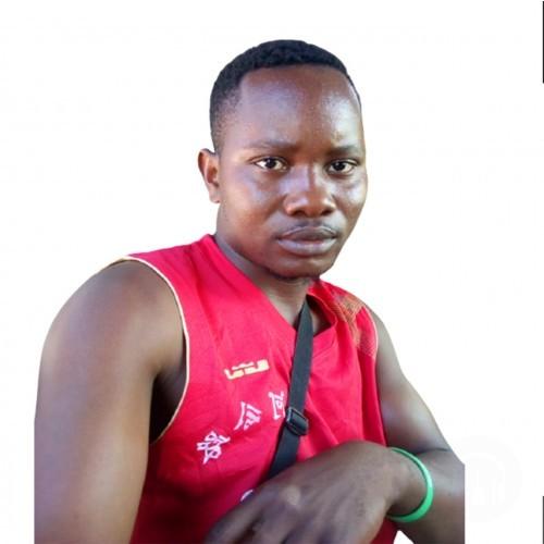 Volume 1 by 4G Mweene
