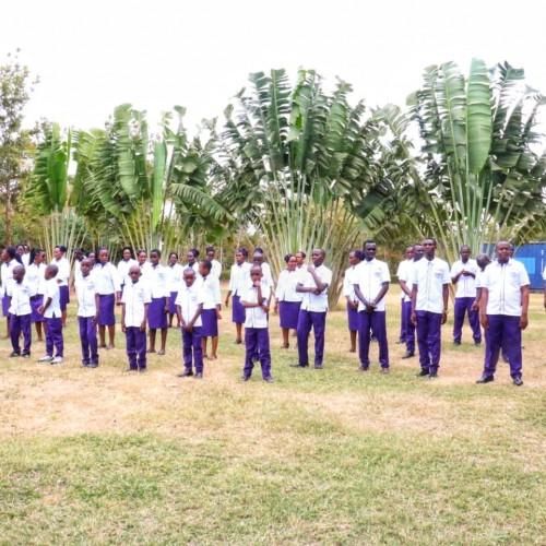 Volume 2 by AIC Mwingi Township Choir
