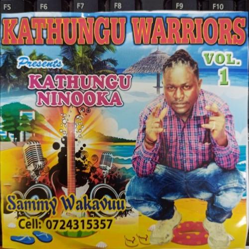 Volume 1 by Wakavuu