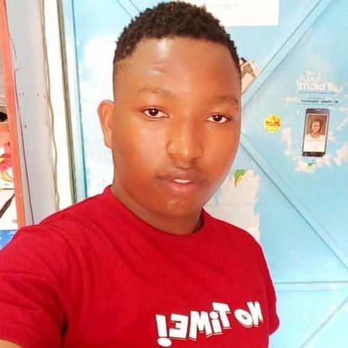 Volume 1 by Mweene Uvisii