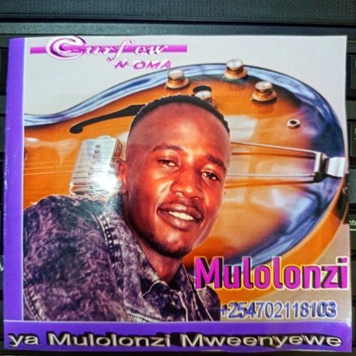 Volume 1 by Mulolonzi
