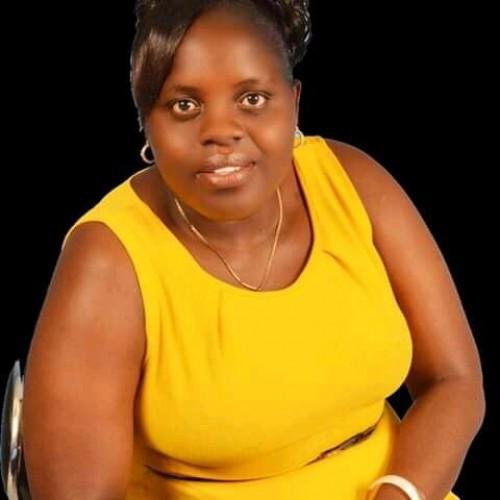 Volume 1 by Liz Nduusye