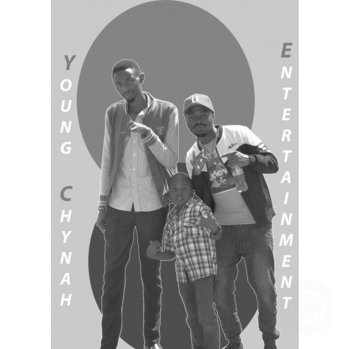 Vol 2 by De Muchynah