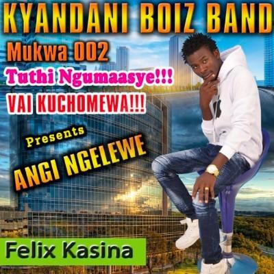 Volume 2 by Mukwa Mweene