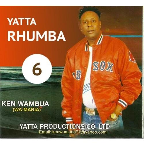 Ken Rhumba 6 by Ken Wamaria