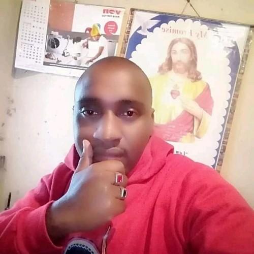 Volume 1 by Nzavili Mweene