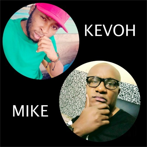 Volume 1 by Mike  FT Kevoh