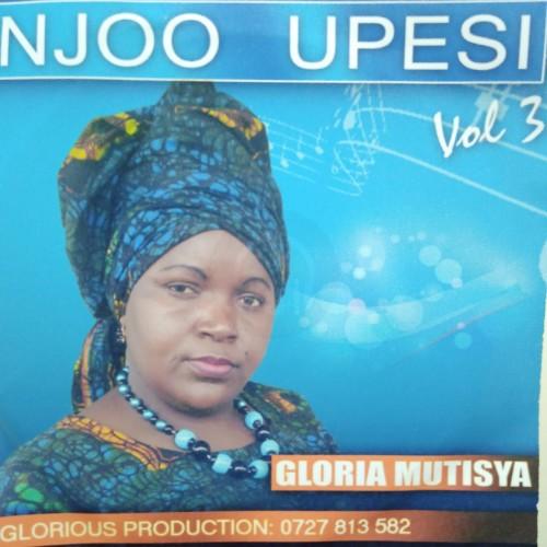 Volume 3 by Njoo Upesi