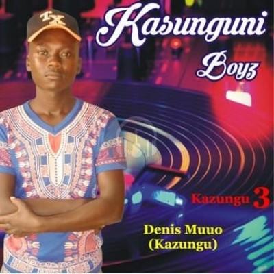 Volume 3 by Kazungu