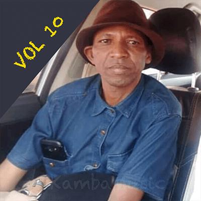 Volume 10 by Mananja