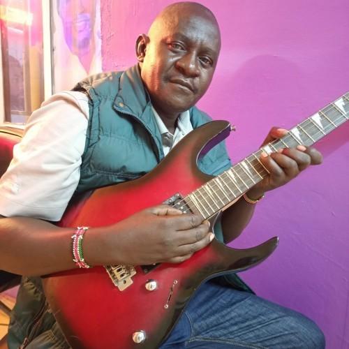 Kana Mbovi(Maluini Boys Band)