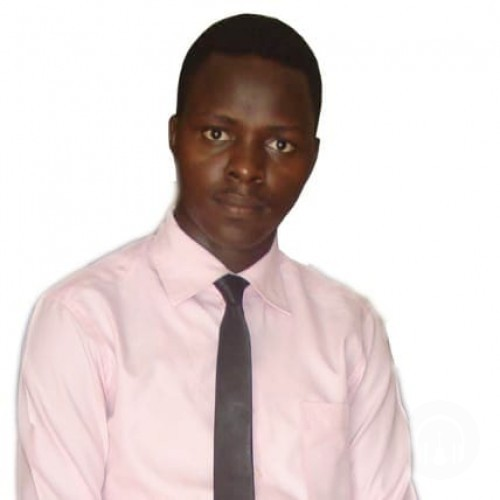 Apostle Barua(Kwakavisi Gospel Band)