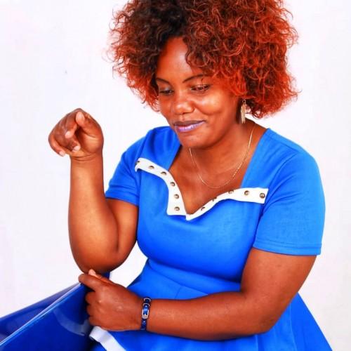 Pastor Carolyne  Kioko(Mwiitu wa Yesu)