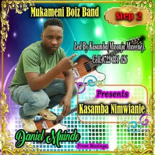 Kasamba (Mwonja Mweene)(Mukameni Boiz Band)