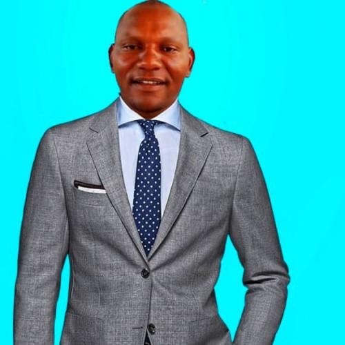 Pastor David Ndambuki (Pastor David Ndambuki )