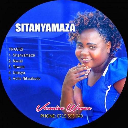 Sitanyamaza(Veronica wanza)