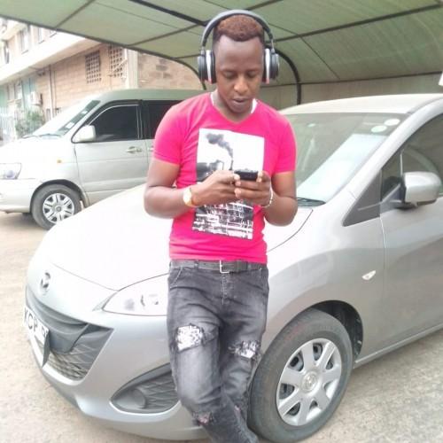 King'alyu Mweene(Kavisuni Raha Boyz)