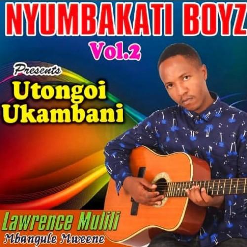 Mbangule(Nyumbakati Boys Band)