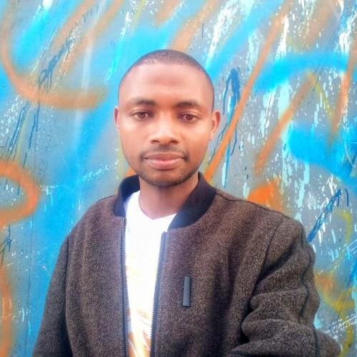 Kilonzi Mweene(Kalulini boyz)