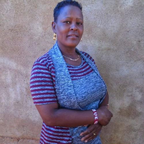 Francisca Bahati Musyoka(Francisca Bahati Musyoka)