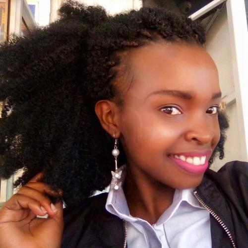 Faith Kalondu(Faith Kalondu)