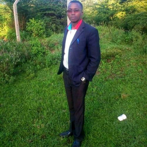 Fidelis Nzomo(Fidelis Nzomo)