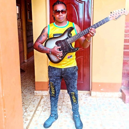Morgan Kavyati(Mwea Boys Band)