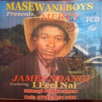 Masewani(Masewani Boyz Band)