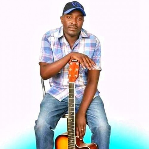 Mweene Ngitaa(Benga vibration band)