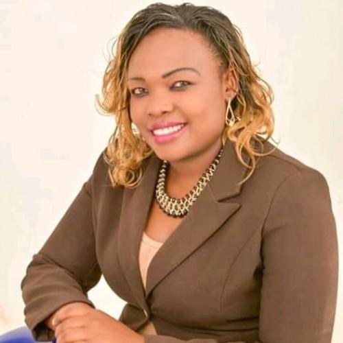 Dorcas Nzula(Dorcas)