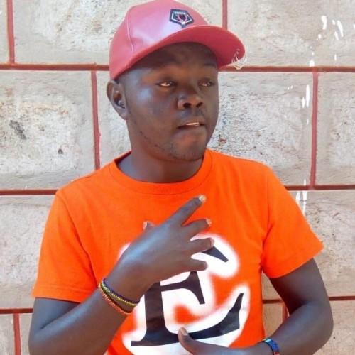 Kathoomi Mweene (Kinyuani Raha )
