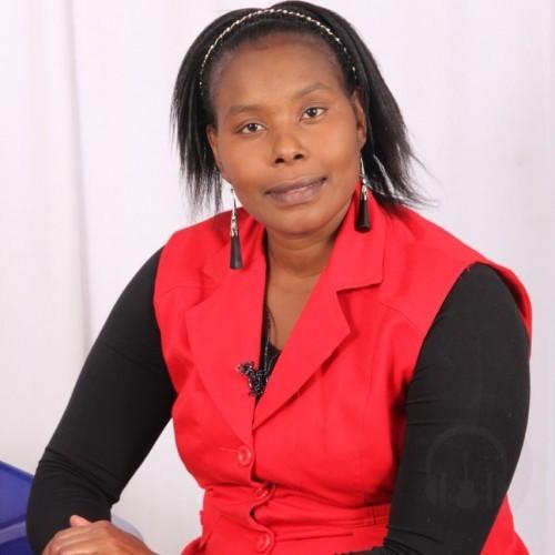 Christine Syombua(Christine)