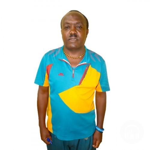 Thomas Zico(Extra Makueni)