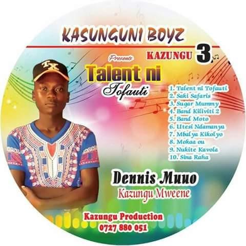 Kazungu(Kasunguni boyz)