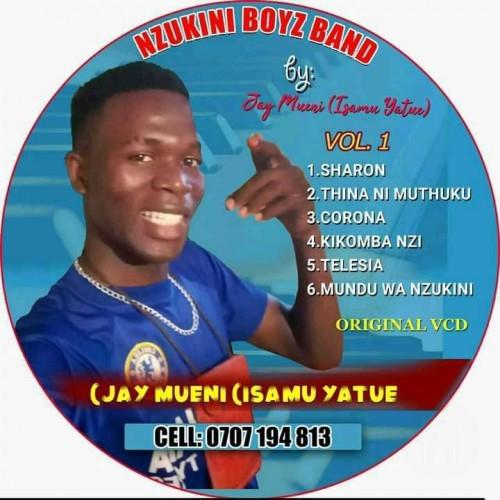 Jay Mueni(Nzukini Boys Band)