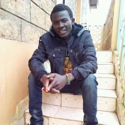 Mukwa Mweene(Kyandani Boyz band)