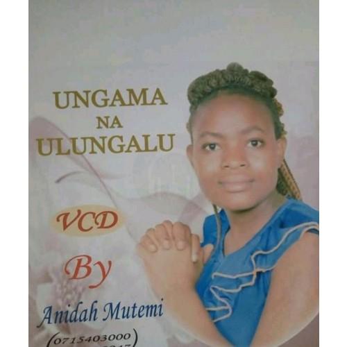 Annidah Mutemi(Ulumu Wa Ngai)