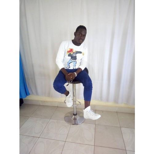 Smile Mwasya(Smile Mwasya)