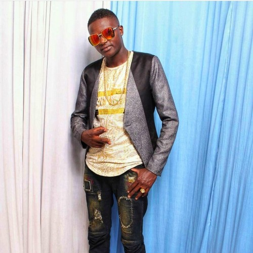 Kimbuva Mweene Ngunga(Kisiiki Joy Band)