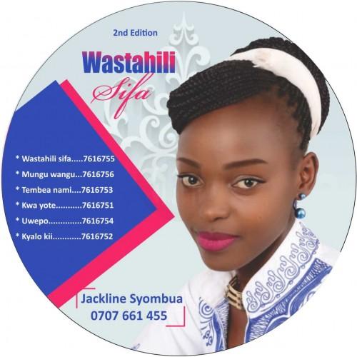 Jackline Syombua(jackline syombua)