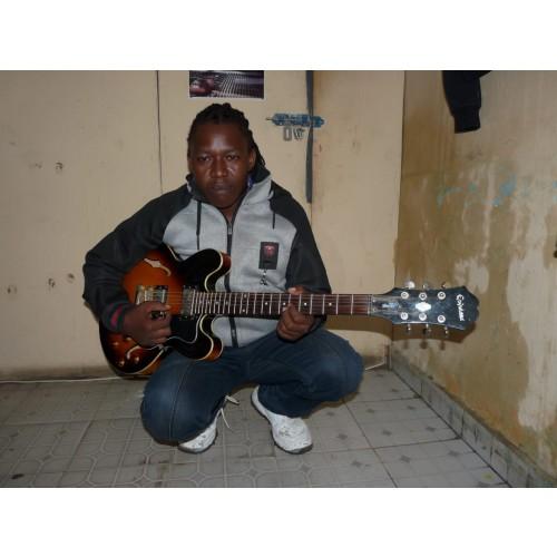Mweene mo(Mutomo raha)